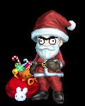 A Santa Claus