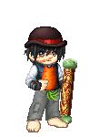 0XLeviNX0's avatar