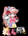 A TankChu Charity's avatar