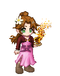Aeris Magic Flower