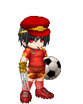 Zaire Volundr's avatar