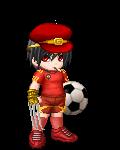 Grr Calcifer's avatar