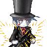 Kuroyoko Takeshi's avatar
