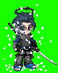 Shinobi Uchiha Sasuke-kun's avatar