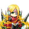 CrimsonfireMessiah's avatar