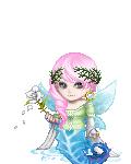 Fancy Charmed Angel