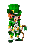 TheMightyLeprechaun's avatar