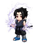 Sasuke uchiha 101