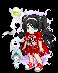 dark cheeryblossom