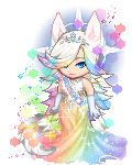 Angelic Lupine