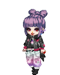 Gothic Water Lily