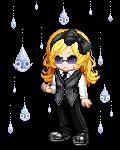 Blade Trinity Girl