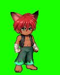 Kerzem Blaze's avatar
