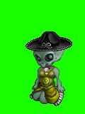 [NPC] alien narf