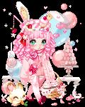 BunnyLadyLexi's avatar