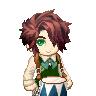 Huckleberry Sawyer's avatar