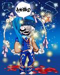 Anthro!Sparky's avatar