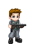 Chris Redfield ALPHA