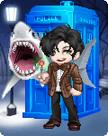 The Doctor - A Time Lord
