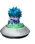Yin Yun Yang's avatar