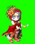 Lady Hydrangea