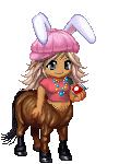 Huckleberry Bey's avatar