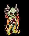Ravenous Parasite's avatar