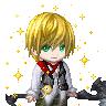 Young Master Oz Vessalius's avatar