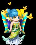 Passionate Biotch's avatar