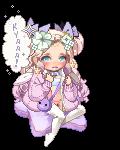 Sparkly Rainbow's avatar