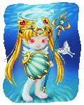 Queen Galux's avatar