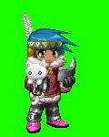 lynxd's avatar