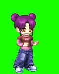 Lady Oatmeal's avatar