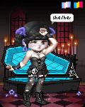 Avarice Clay's avatar