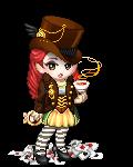 Maddest Hattress's avatar