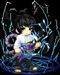 Legend of Sasuke's avatar