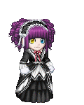 a vampire lolita