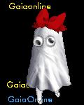 Lady Spooks Boo