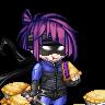 Experiment X-03's avatar