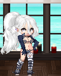 Rose Hatake's avatar