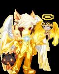 Mr Golden Foxx