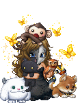 Fallen Princess Kisa's avatar