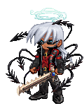 Spiny sasuke
