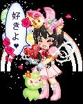 Cherry Wallflower