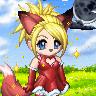 xXspiritedwolfXx's avatar