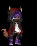 Dark Demonic Wolf