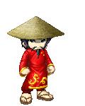 Lord Fu Manchu