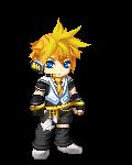 Stray Len Kagamine's avatar