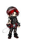 wildwolffman's avatar