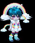 Yoko-Nanashi's avatar